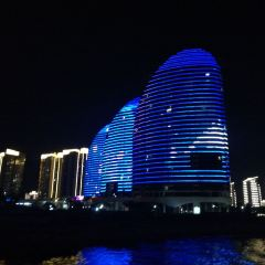 Fortune Princess Sanya Bay Night Cruise User Photo