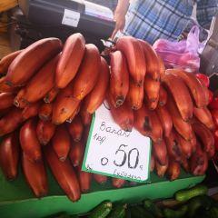 Riga Central Market User Photo