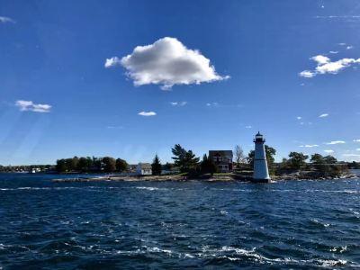 Wellesley Island