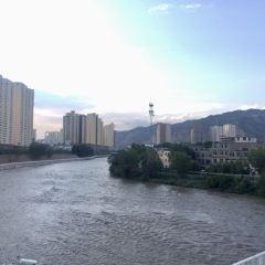 湟水河用戶圖片