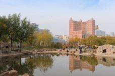 碧塘公园-沈阳-river2014大河