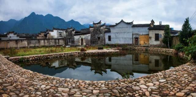 6個適合秋遊的江南古村,自駕2小時遠離城市喧囂