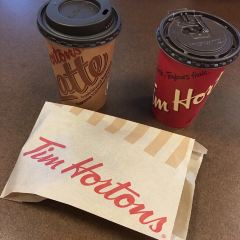 Tim Hortons User Photo
