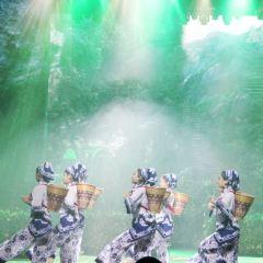 <수지령> 수상 공연 여행 사진