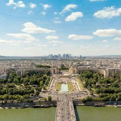 Palais de Chaillot User Photo