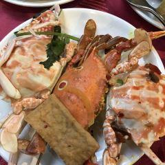 勝意大酒店海鮮自助餐廳用戶圖片