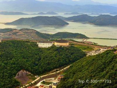 黄賢国家森林公園