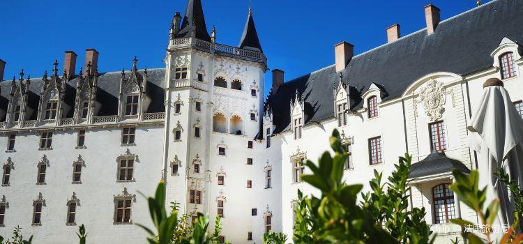布列塔尼公爵城堡1