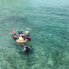 盧埃森潛水點用戶圖片