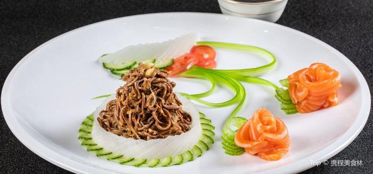 Xi An Restaurant ( Zhong Lou )