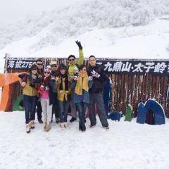 九鼎山滑雪度假農莊用戶圖片