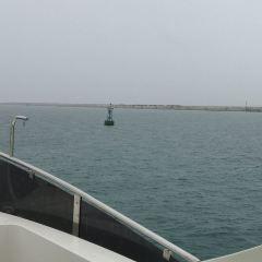 Xin Mu Yang Yacht Club User Photo