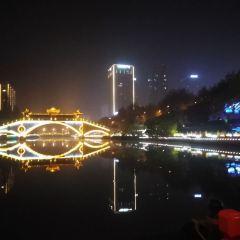 Huai'anli Canal Cultural Gallery User Photo