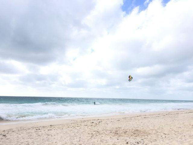 Scarborough Beach