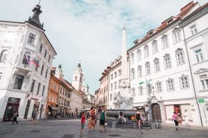 Ljubljana,Recommendations
