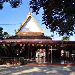 Sepakam Phoum Chrey User Photo