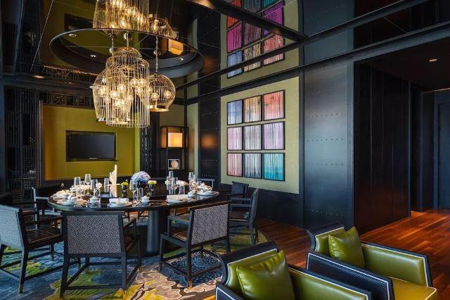 """另類""""國潮""""的正確演繹空間,戲曲&潮流、古典&現代,這家酒店真的戲很多!"""