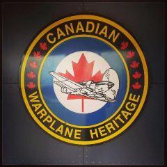 Canadian Warplane Heritage Museum User Photo