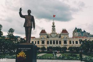 Ho Chi Minh City,merrychristmas