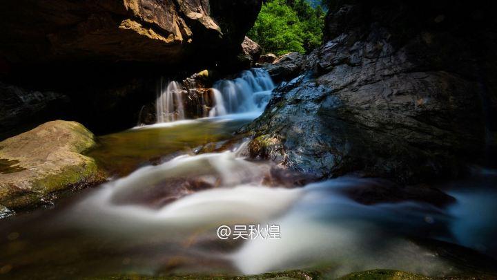 天臺山旅行分享