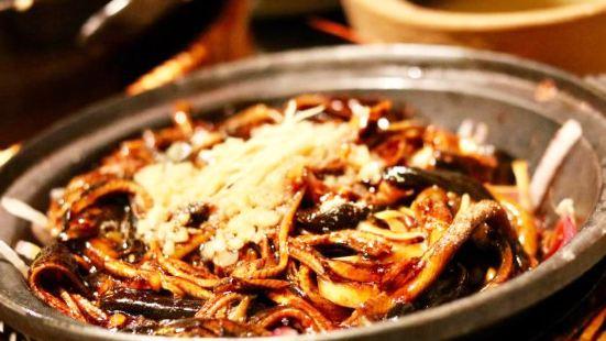 Nanjing Da Pai Dang ( Fu Zi Miao Ping Jiang Fu )