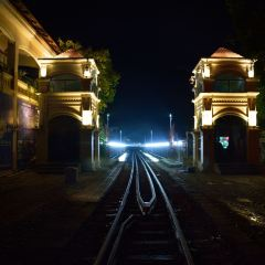 Sino-Vietnamese Railway Bridge User Photo