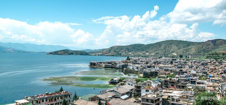 Erhai Lake3
