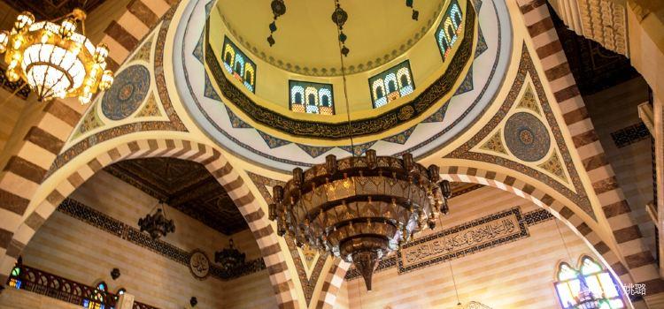 Yalbogha Mosque3