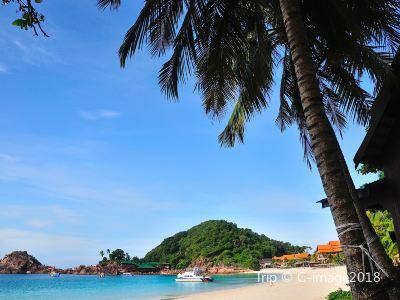熱浪島海洋生態公園