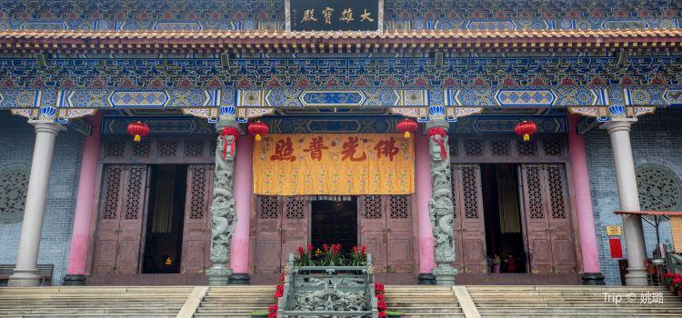 Sien Temple1