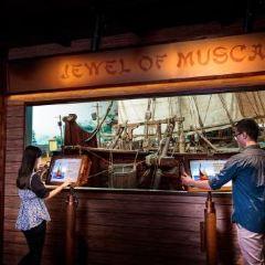 Maritime Experiential Museum User Photo
