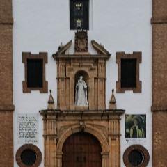 Iglesia de Nuestra Senora de la Merced User Photo
