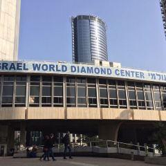 IDC Israel Diamond Centre User Photo