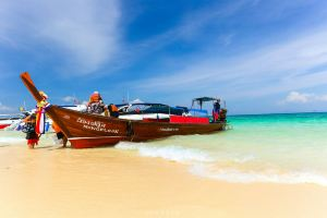 Phi Phi Islands,springholiday