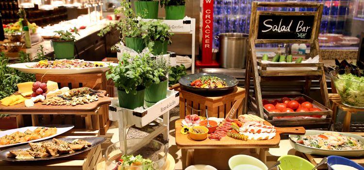 Yi Pin Tang Buffet Restaurant(Shangri-La Hotel, Qingdao)3