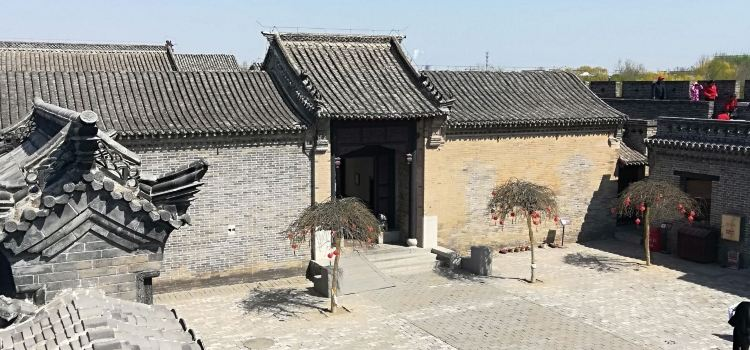 Wei Family Manor2