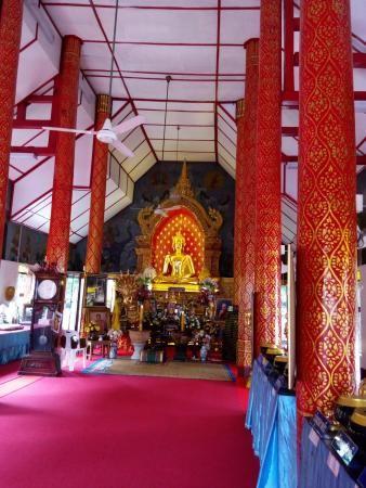 Wat Chai Phrakiat Temple | Tickets, Deals, Reviews, Family