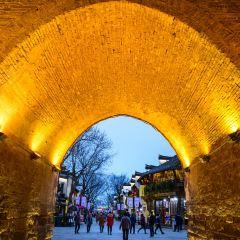 水亭街歷史街區用戶圖片