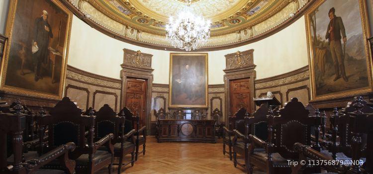 Museo Histórico Nacional del Cabildo y de la Revolución de Mayo2