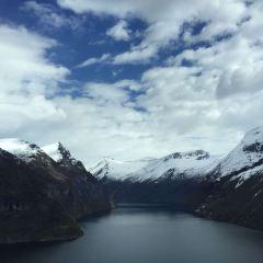 Briksdal Glacier (Briksdalbreen) User Photo