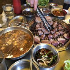 88 pork (Liandong shop) User Photo