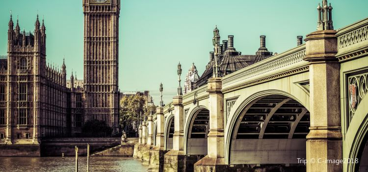 Westminster Bridge2