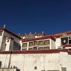 간덴사원(간단사) 여행 사진