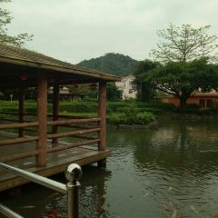 Caoxi Hot Spring Resort User Photo