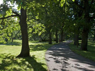Valli Park