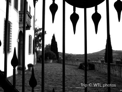 Secret Gardens Italy