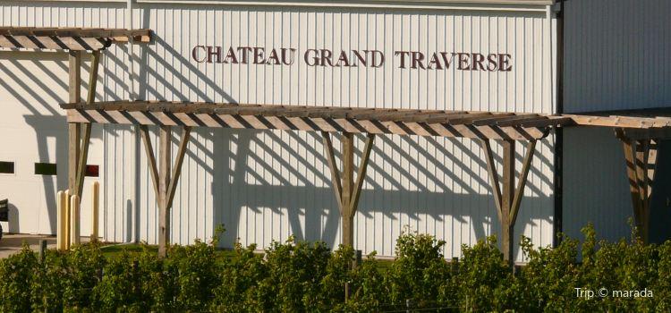Chateau Grand Traverse2