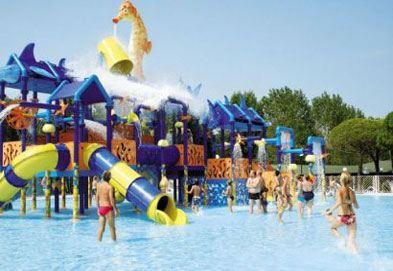 BluFan Water Park (BluFan Parco Acquatico)