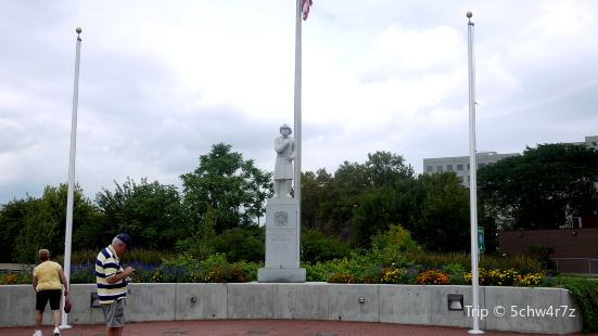 Firefighters Memorial Park