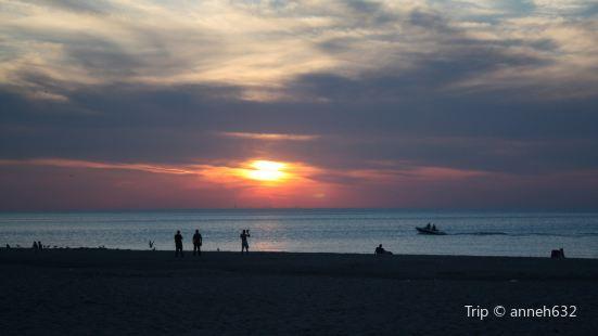 Ocean Dunes State Vehicular Recreation Area